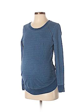 H&M Mama Sweatshirt Size S (Maternity)