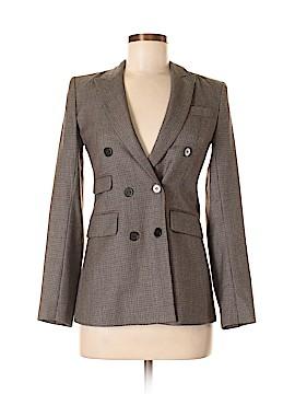 Theory Wool Blazer Size 00