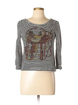 Maje Sweatshirt Size Lg (3)