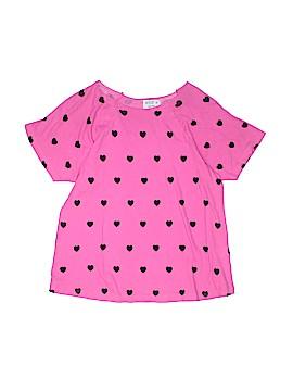 Wildfox Kids Short Sleeve T-Shirt Size 14