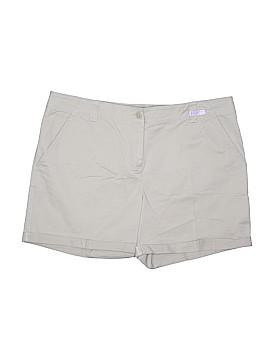 Tommy Bahama Khaki Shorts Size 16