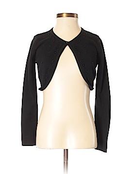 Bonnie Jean Shrug Size M