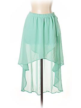 Iris Los Angeles Casual Skirt Size L