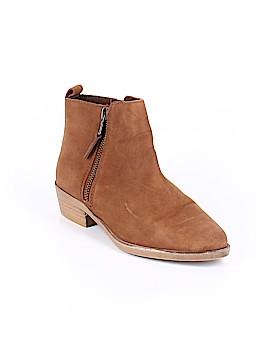 Lauren by Ralph Lauren Ankle Boots Size 5