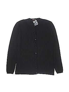 KIRKLAND Signature Wool Cardigan Size M