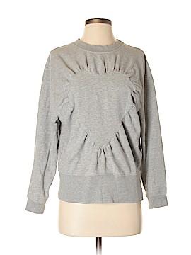 Love Moschino Sweatshirt Size 2