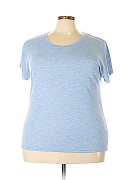 RBX Short Sleeve T-Shirt Size 2X (Plus)