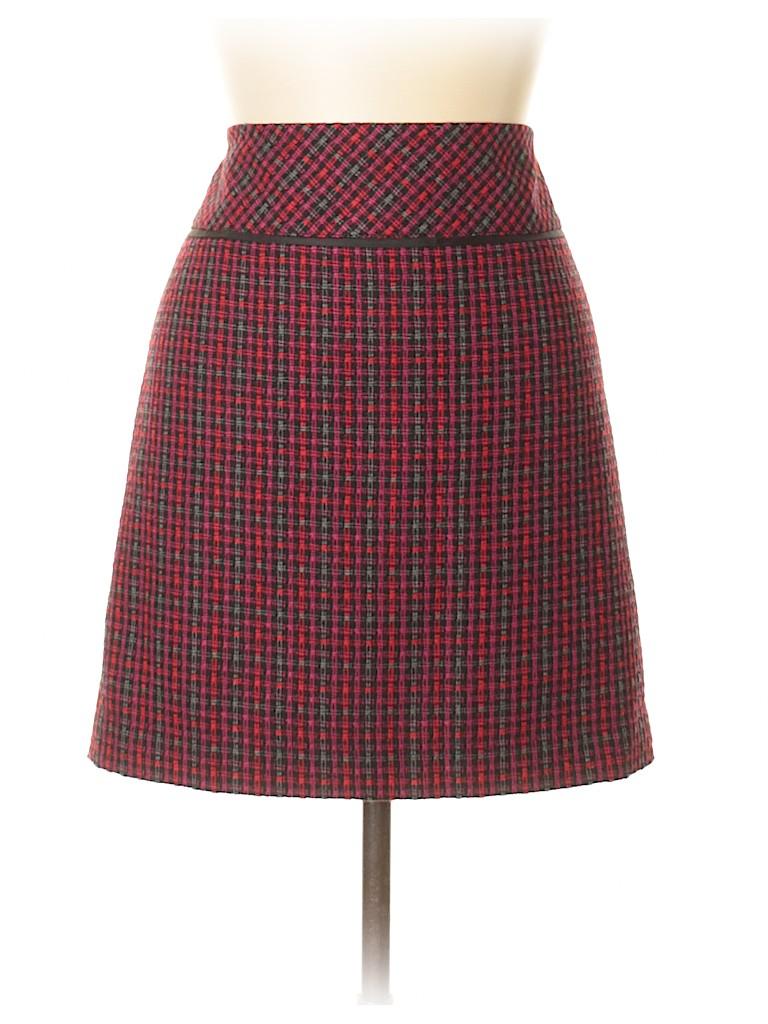 Ann Taylor LOFT Outlet Women Formal Skirt Size 10