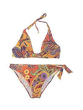 ETRO Two Piece Swimsuit Size 44 (IT)