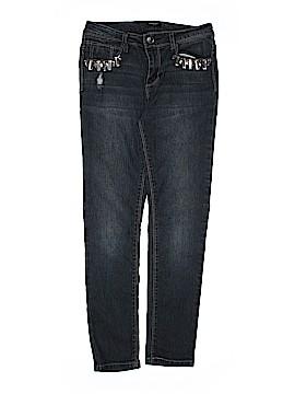 Bebe Jeans Size 12