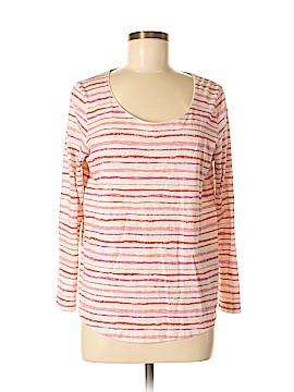 J.jill Long Sleeve T-Shirt Size M (Petite)