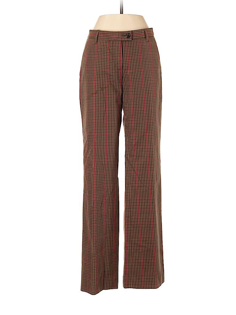 Moschino Cheap And Chic Women Dress Pants Size 8