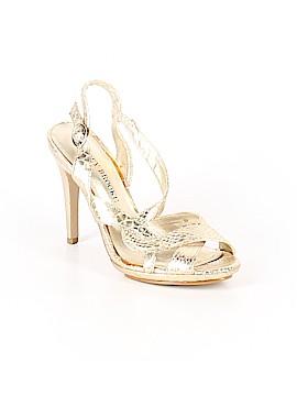 Audrey Brooke Heels Size 6