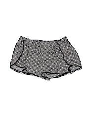 Puma 100% Polyester Solid Dark Blue Athletic Shorts Size L - 63% off ... 670b9f4d69