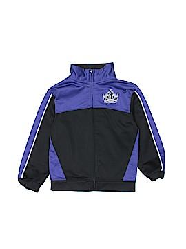Reebok Track Jacket Size 4T