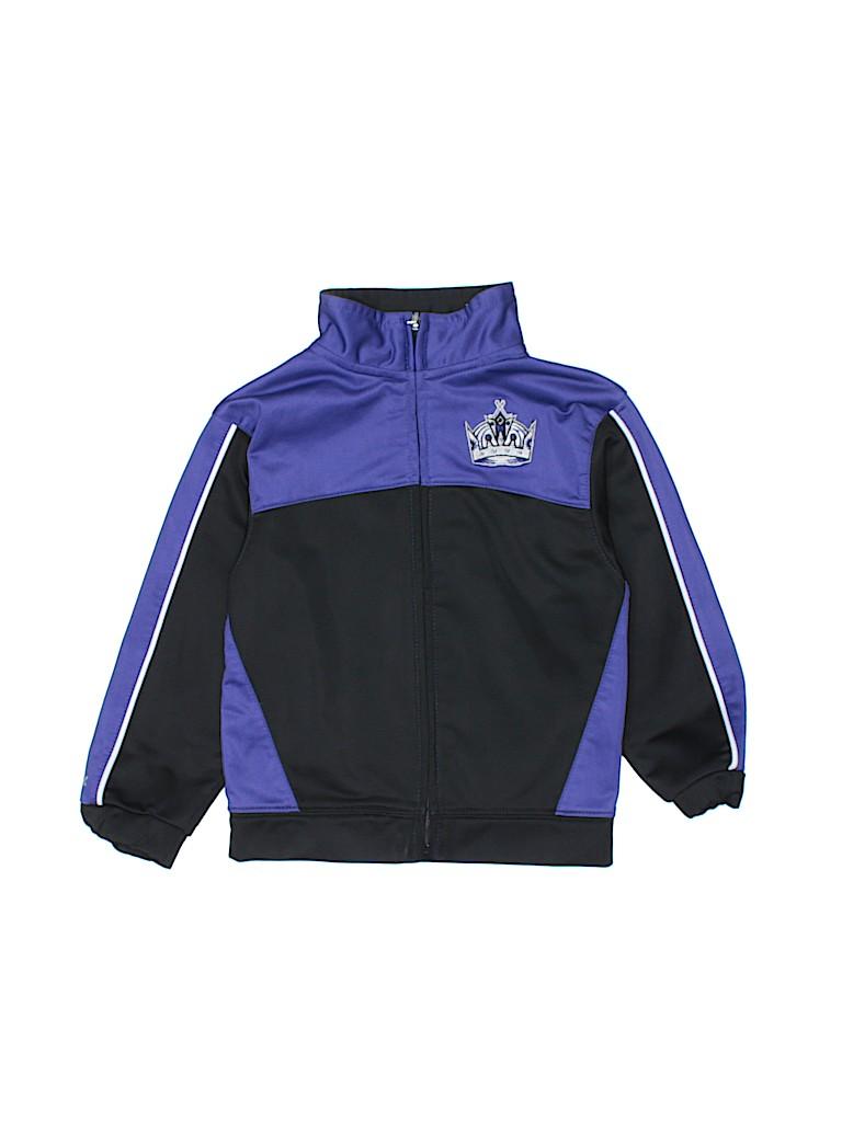 Reebok Boys Track Jacket Size 4T