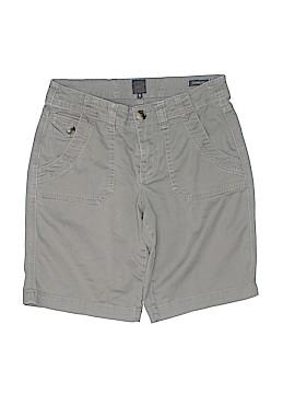 Jag Khaki Shorts Size 6