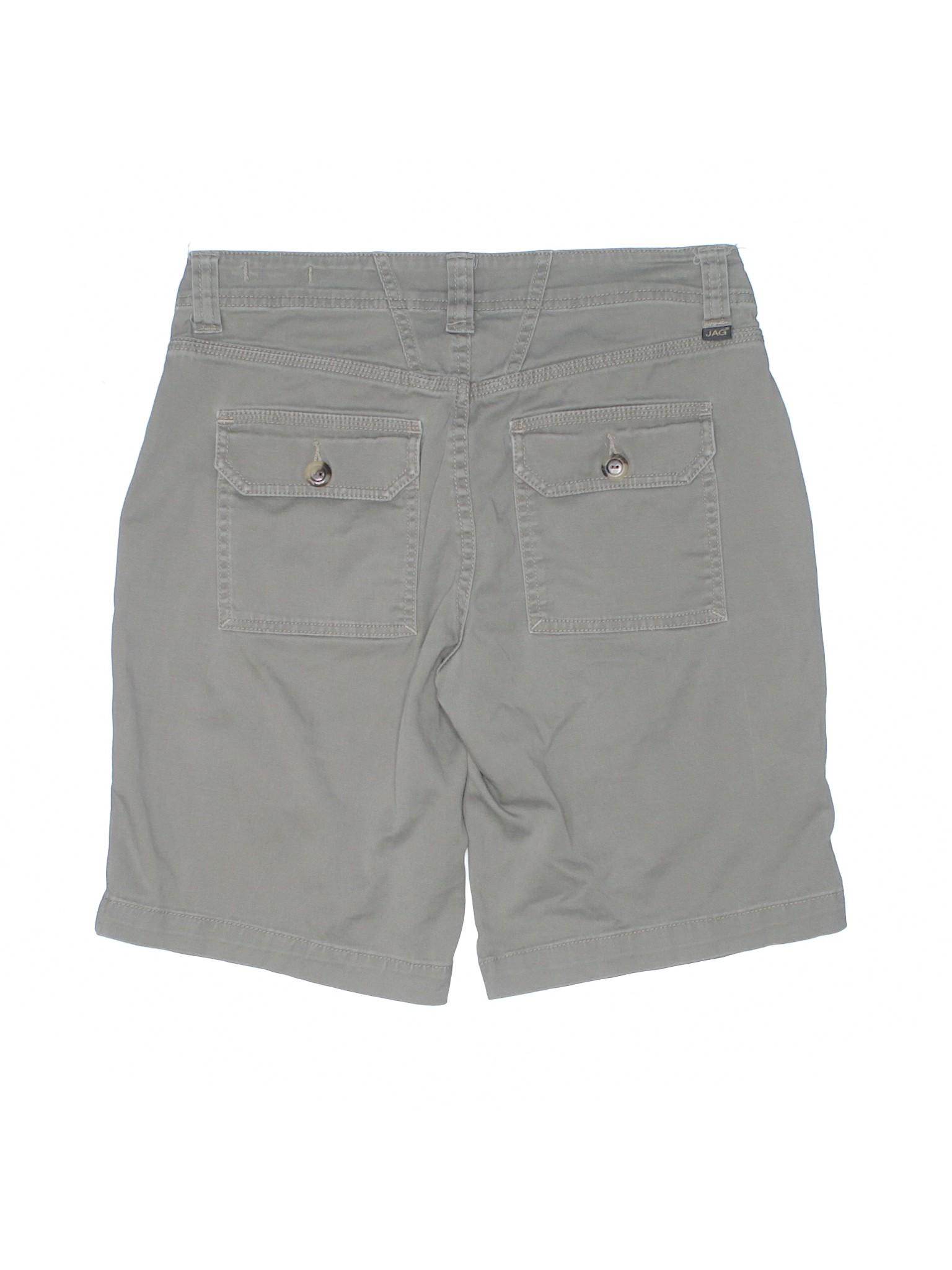 Khaki Boutique leisure Jag Shorts Boutique leisure 6Tnq1Ov