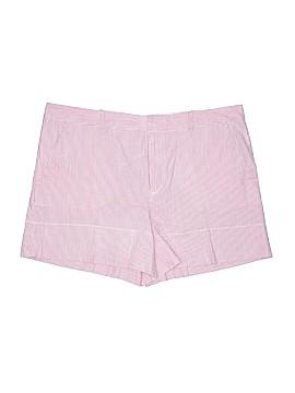 DKNY Khaki Shorts Size 14