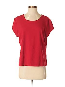 Chico's Design Short Sleeve T-Shirt Size XL (3)