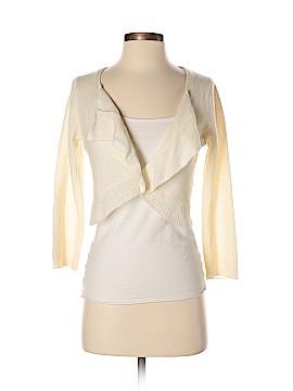 Max Studio Cashmere Cardigan Size S