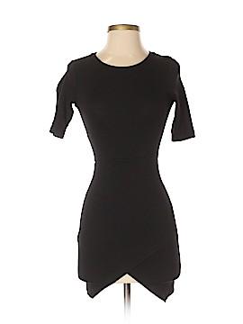 Topshop Casual Dress Size 0 (Petite)