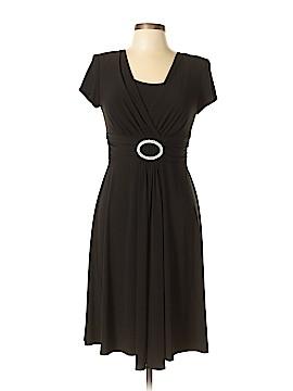 R&M Richards Casual Dress Size 8