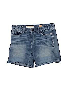 Pilcro and The Letterpress Denim Shorts Size 27 (Plus)
