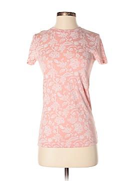 Aero Short Sleeve T-Shirt Size S