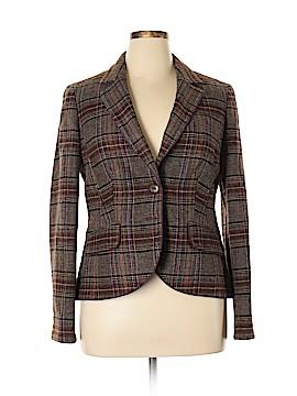 Boden Wool Blazer Size 12