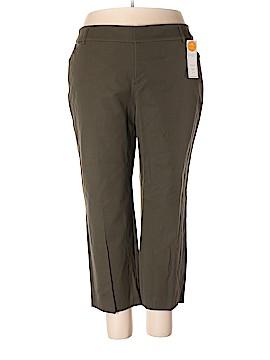 Charter Club Dress Pants Size 20 (Plus)