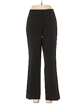 Anne Klein Dress Pants Size 8 (Petite)