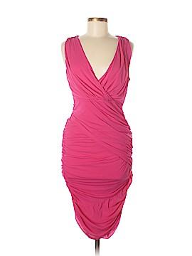 Jennifer Lopez Casual Dress Size M