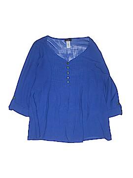 Cocomo 3/4 Sleeve Top Size XL