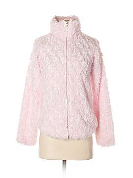 Etam Faux Fur Jacket Size S