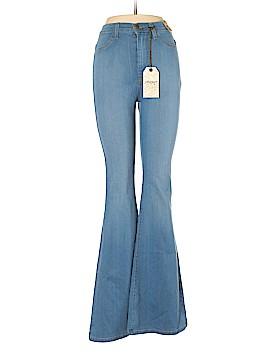 Vibrant M.I.U Jeans Size 7