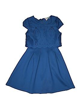 Ten Sixty Sherman Girls Special Occasion Dress Size 10