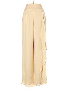 Doncaster Silk Pants Size 8