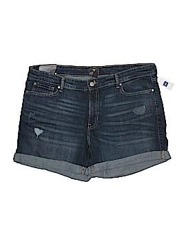 Gap Denim Shorts Size 14
