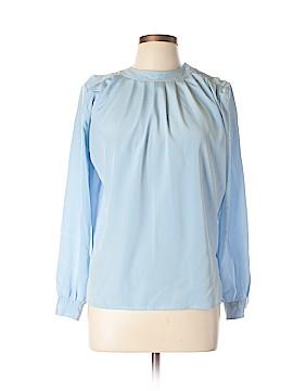 Partners Long Sleeve Blouse Size 10