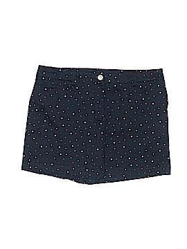 Anne Klein Khaki Shorts Size 10