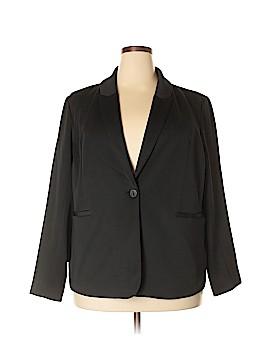 Eloquii Blazer Size 24 (Plus)