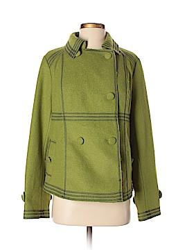 Robert Louis Coat Size M
