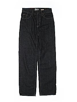 OshKosh B'gosh Jeans Size 10 (Slim)