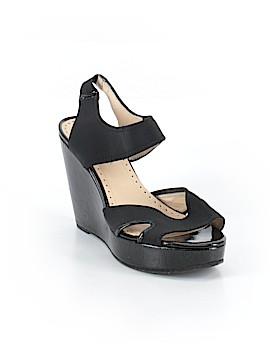 Adrienne Vittadini Wedges Size 8 1/2
