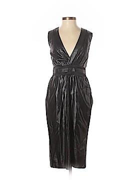 Just Cavalli Casual Dress Size 42 (IT)