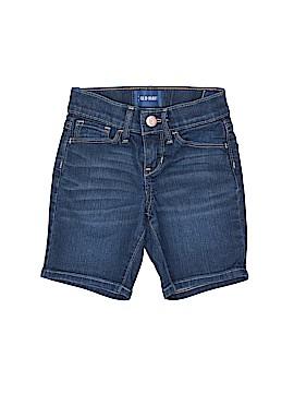 Old Navy Denim Shorts Size 6 (Slim)