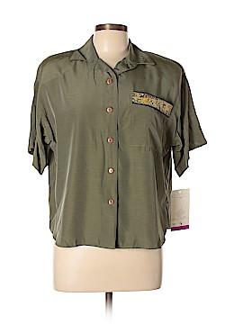 Scarlett Short Sleeve Blouse Size 7 - 8