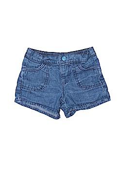 Faded Glory Denim Shorts Size 5