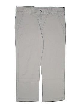 Chaps Khakis Size 16